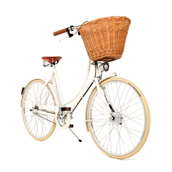 Велосипеды Pashley Britannia 8 speed