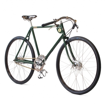 Велосипеды Pashley Speed 5